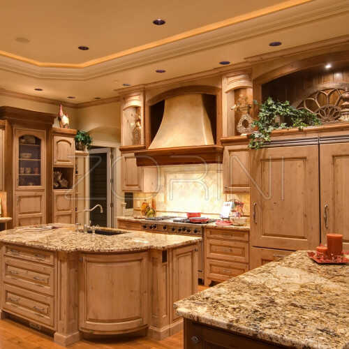 Кухня Разалия