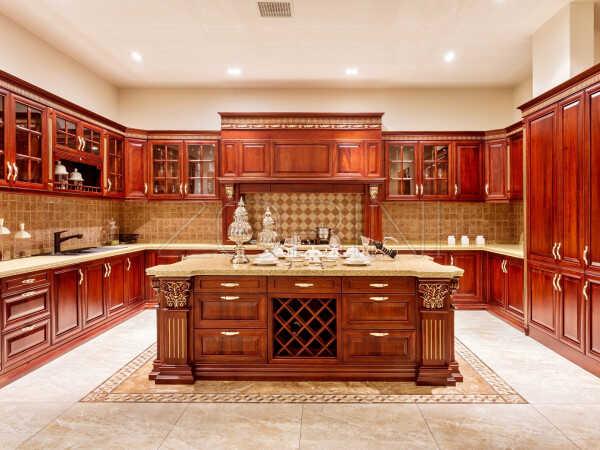 Кухня Ванесса