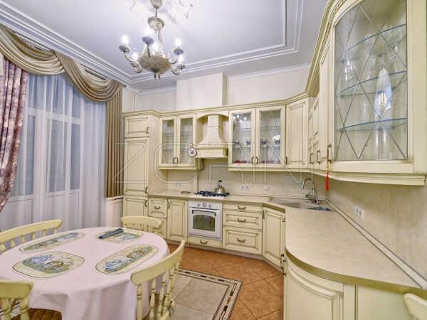 Кухня Бруммер
