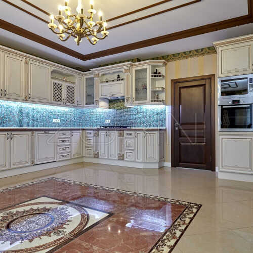 Кухня Марио
