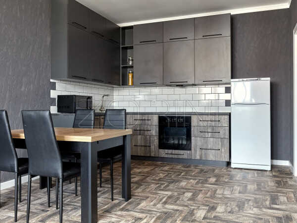 Угловая кухня Брильянт