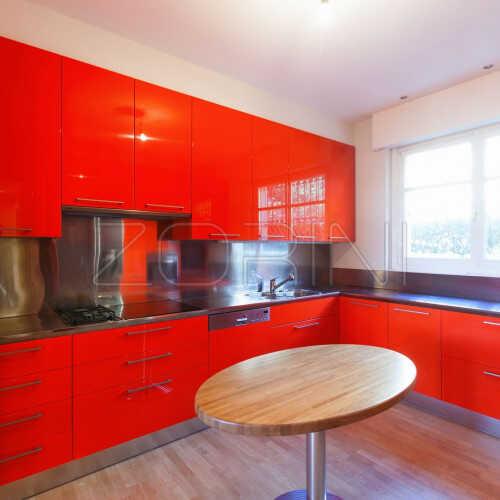 Угловая кухня Одри