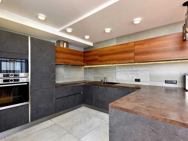 Кухня Реал