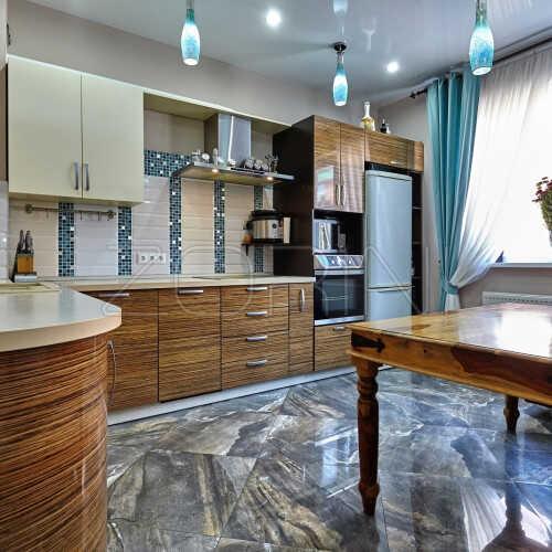 Угловая кухня Умбрия