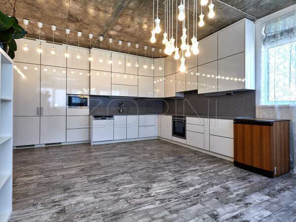 Угловая кухня Вайт