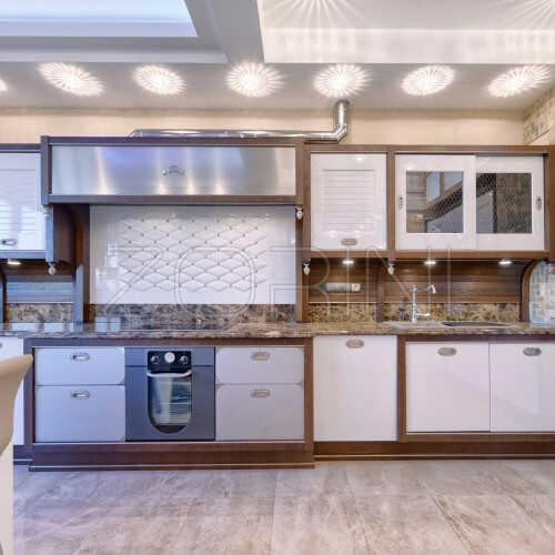 Кухня Аллегра