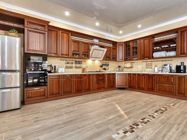 Угловая кухня Ливорно
