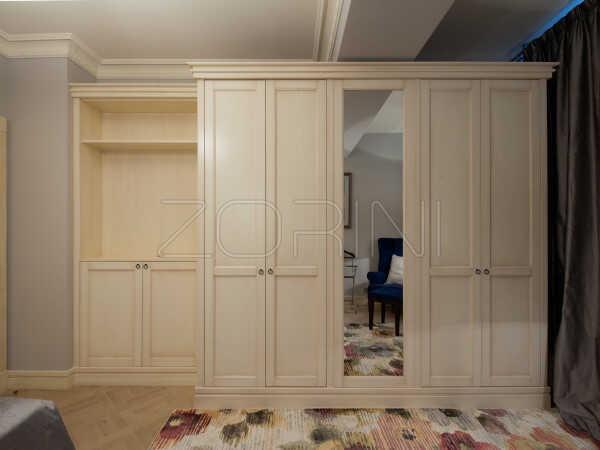 Распашной шкаф Анже