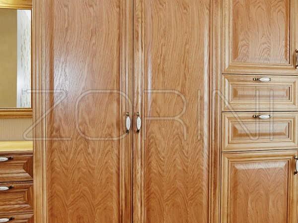 Шкаф из массива Безансон