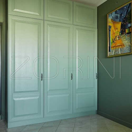 Распашной шкаф Туркуэн