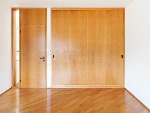 Встроенный шкаф-купе Слайд