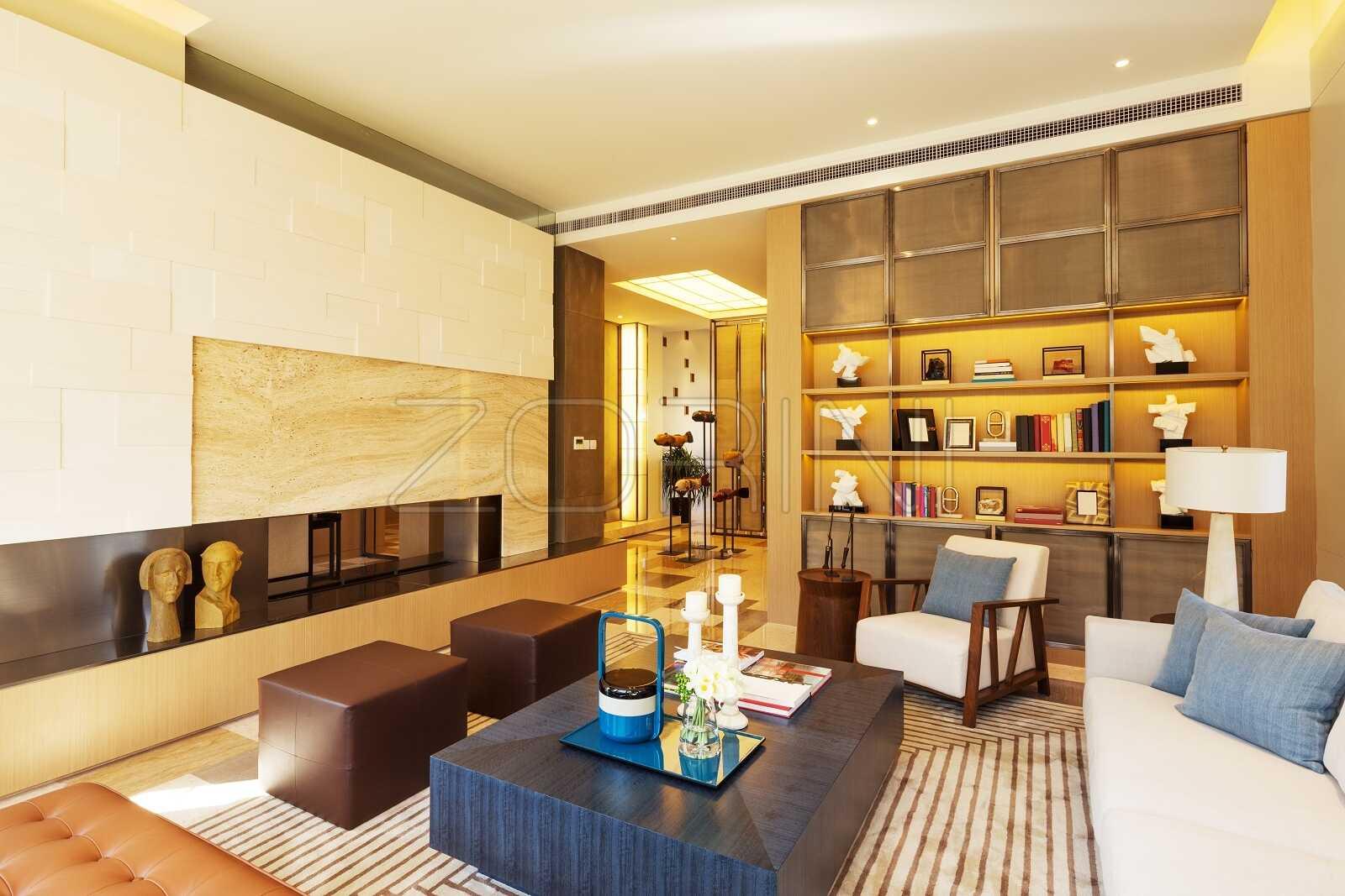 Библиотеки в гостиную Трабзон - фото