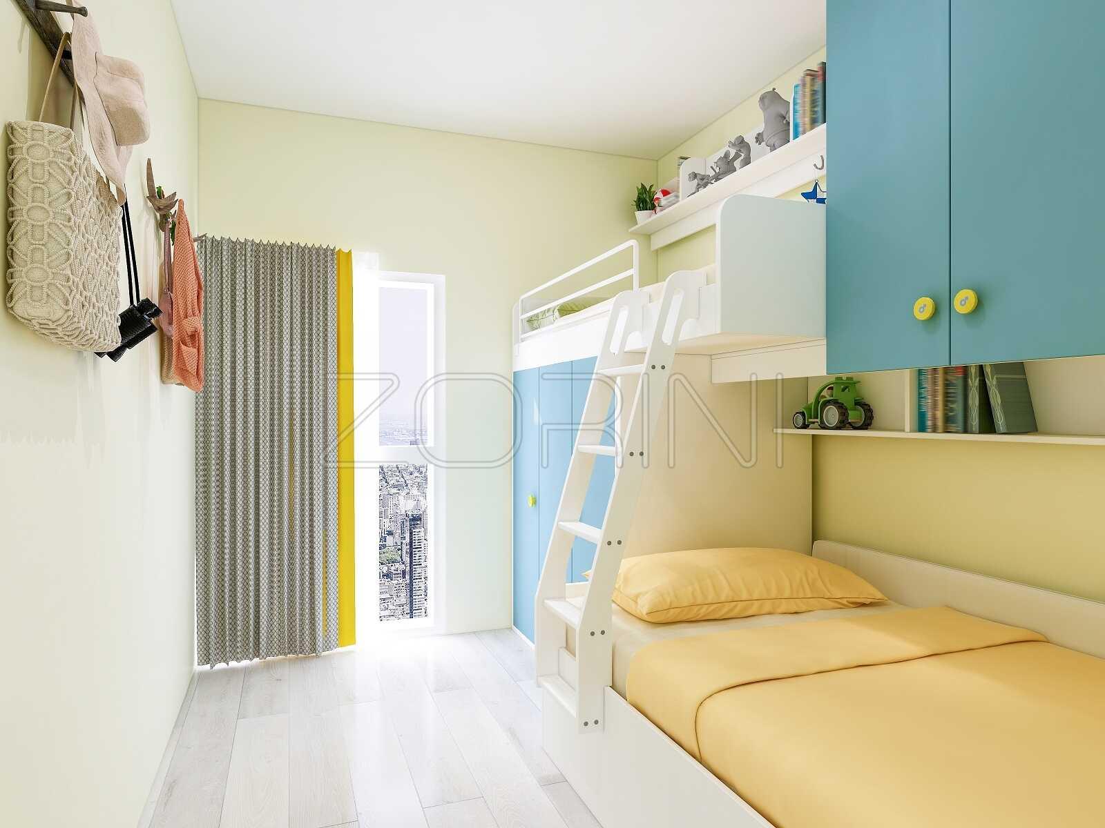 Детские шкафы Картахена - фото