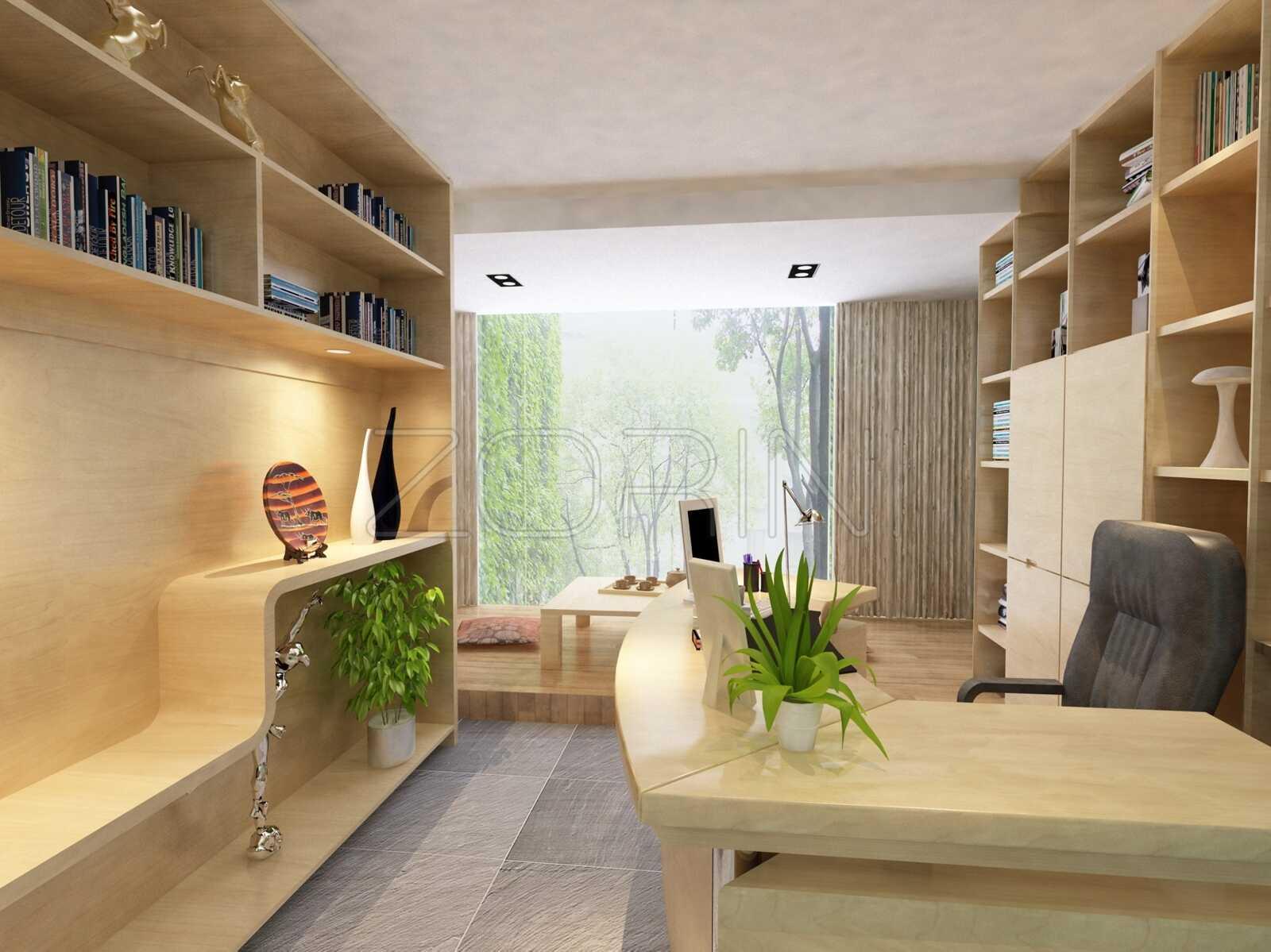 Столы для кабинета Дарем - фото