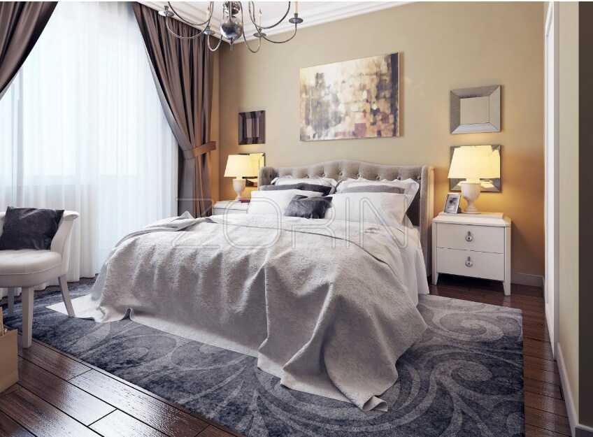 Мебель для спальни Магали в стиле неоклассика - фото