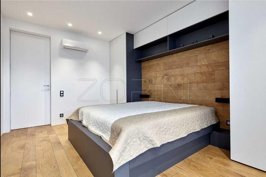 Спальня Марк из массива дерева  - фото