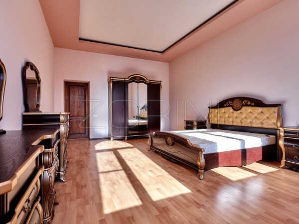 Спальня Родос в стиле барокко - фото