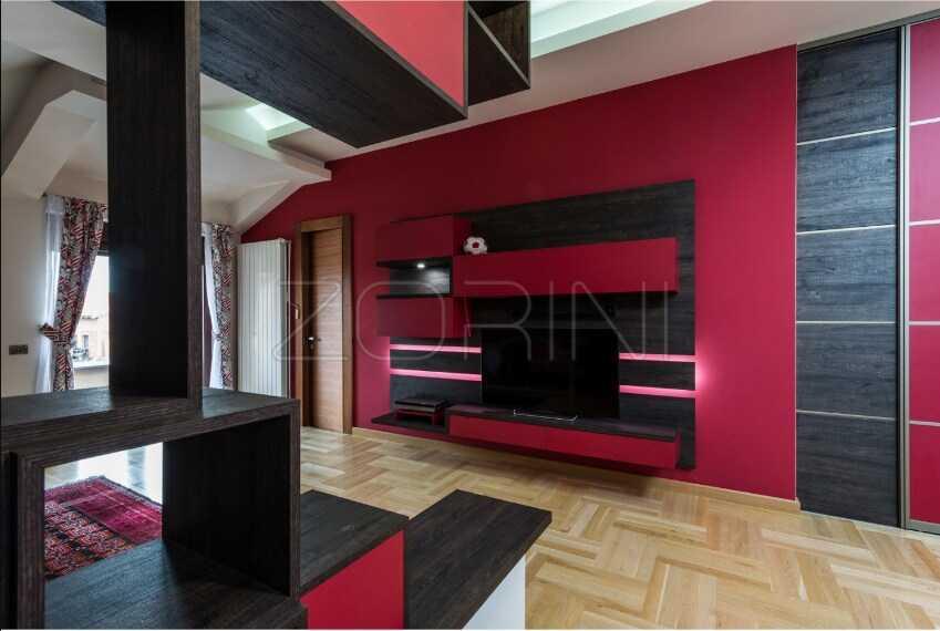Мебель Абинск в гостиную под телевизор - фото