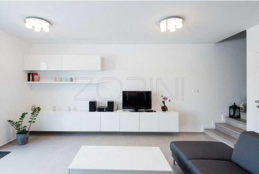 Мебель в гостиную  Ангор-Ват в белом стиле - фото